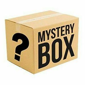Mystery Hat Box